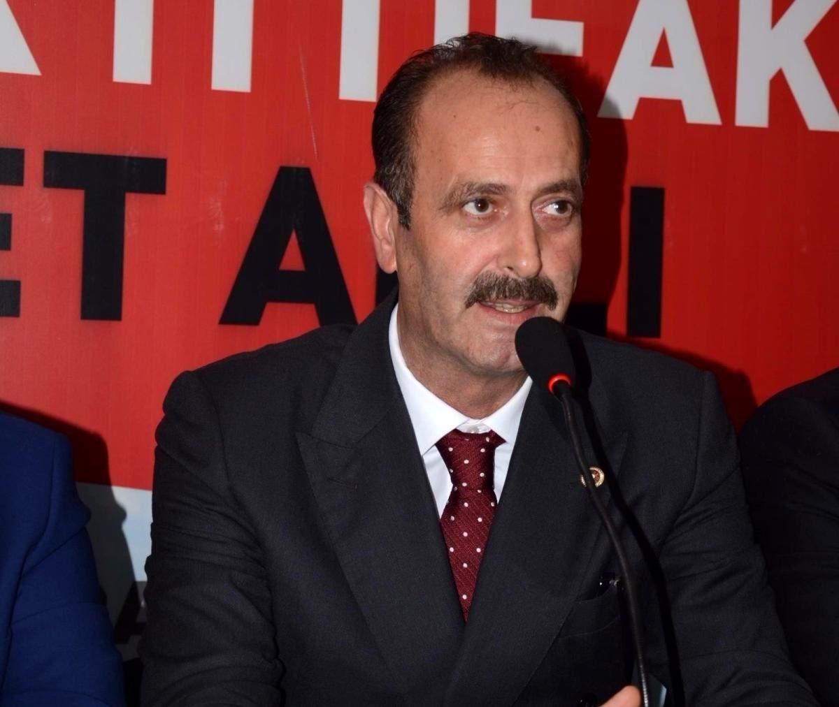 Osmanağaoğlu ndan turizm değerlendirmesi