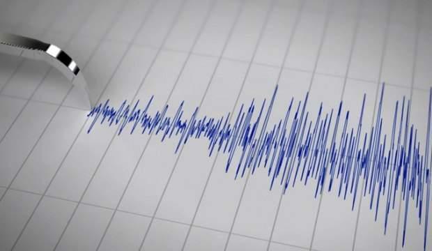 Pakistan'da 5,2 büyüklüğünde deprem