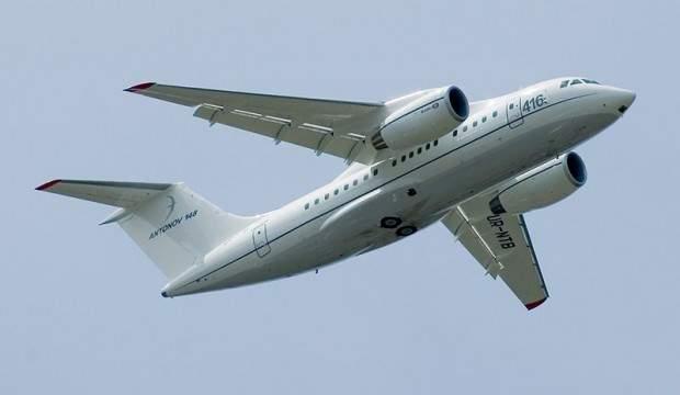 Rus yolcu uçağı radardan kayboldu! Mucize gerçekleşti