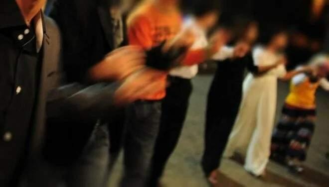 Düğünde silahlı kavga: Bir kişi yaşamını yitirdi