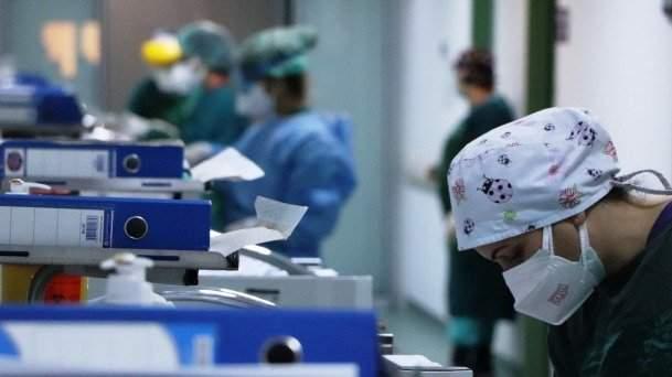 Son 24 saatte korona virüsten 37 kişi hayatını kaybetti