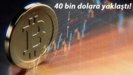 Son dakika… Bitcoin'de hareketlilik! Kripto paralar güç kazanmaya başladı