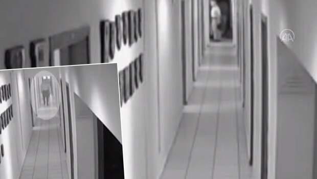 Son dakika: FETÖ'cü Adil Öksüz'ün darbe girişiminde Akıncı Üssü'ndeki görüntüleri ortaya çıktı