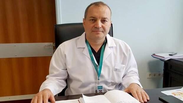Son dakika haberi: Bakan Koca acı haberi paylaştı! Dr. Ali Kalyoncu hayatını kaybetti