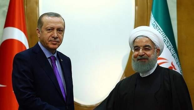Son dakika haberi: Cumhurbaşkanı Erdoğan'dan kritik görüşmeler!