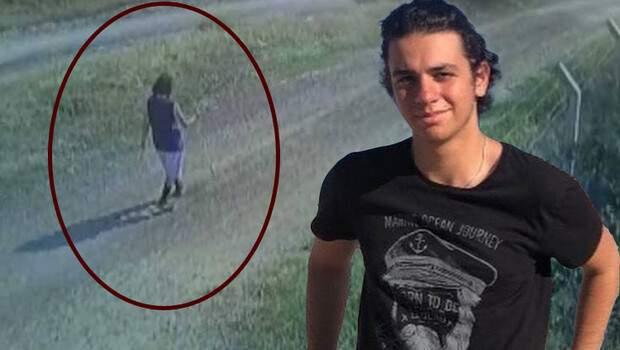 Son dakika haberi: Tıp öğrencisi Onur Alp'ten acı haber… Kaçan kurbanın peşinden gidip kaybolmuştu