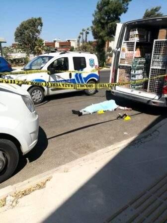 Son dakika… Hatalı dönüş yapan otomobile motosiklet çarptı: 1 ölü, 1 yaralı