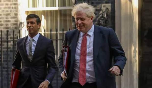 Son dakika… İngiltere'de Başbakan ve Maliye Bakanı kendilerini karantinaya aldı