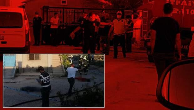 Son dakika: Konya'da eve baskın! 7 kişi hayatını kaybetmişti… Harekete geçildi: 10 gözaltı