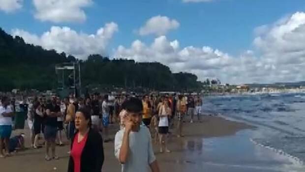 Son dakika: Şile'den acı haber geldi… Denize girmek yasaklandı