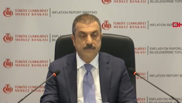 Son dakika… Yılın üçüncü enflasyon raporu açıklandı