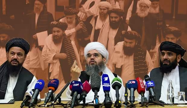 Taliban'dan Türkiye'yi de ilgilendiren açıklama: Eğer anlaşırsak saldırıları durduracağız