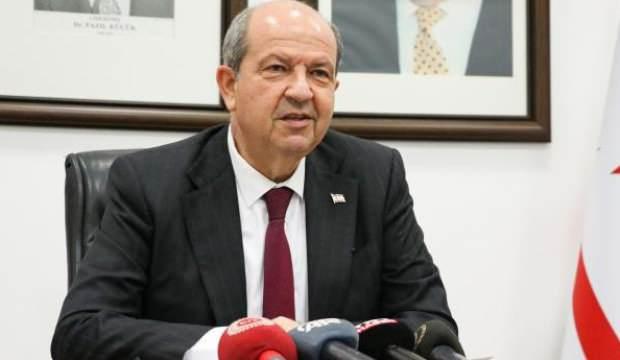 Tatar: Ada'da federasyon defteri kapandı