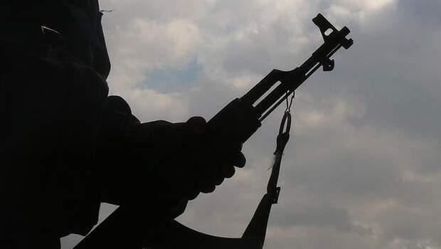 Terör örgütünde çözülme devam ediyor… 5 terörist daha ikna yoluyla teslim oldu
