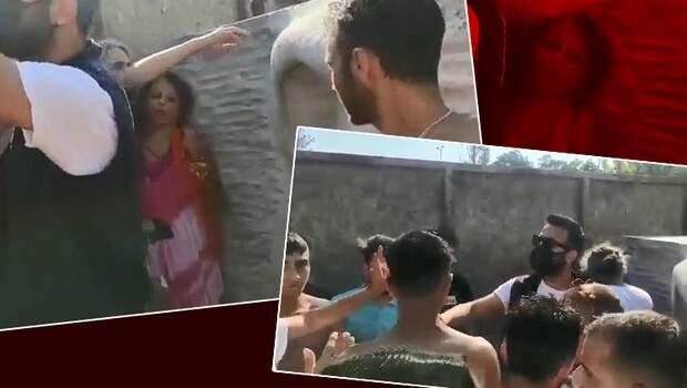 Türk bayrağını yırtıp üzerine bastığı iddia edilmişti! Flaş gelişme…
