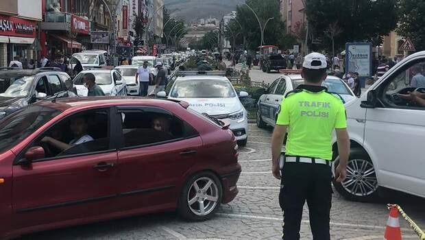 Türkiye'nin en az nüfusa sahip ili Bayburt, en kalabalık günlerini yaşıyor! Nüfusu ikiye katlandı