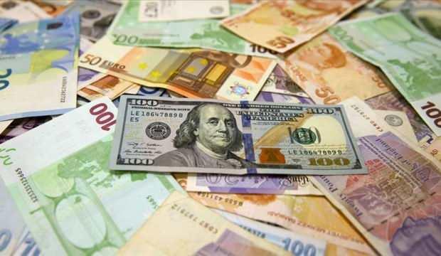 Yabancı 38.1 milyon dolarlık hisse sattı