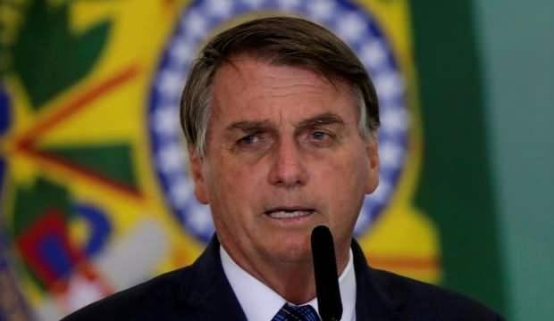 YouTube, Brezilya Devlet Başkanı Bolsonaro'nun videolarını kaldırdı