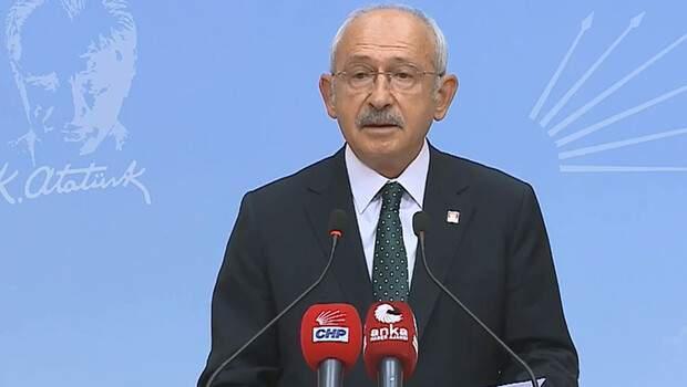 CHP Genel Başkanı Kemal Kılıçdaroğlu: Türk Hava Kurumu'nu ayağa kaldırmak zorundayız