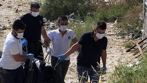 İstanbul'da Avcılar Sahili'nde ceset bulundu