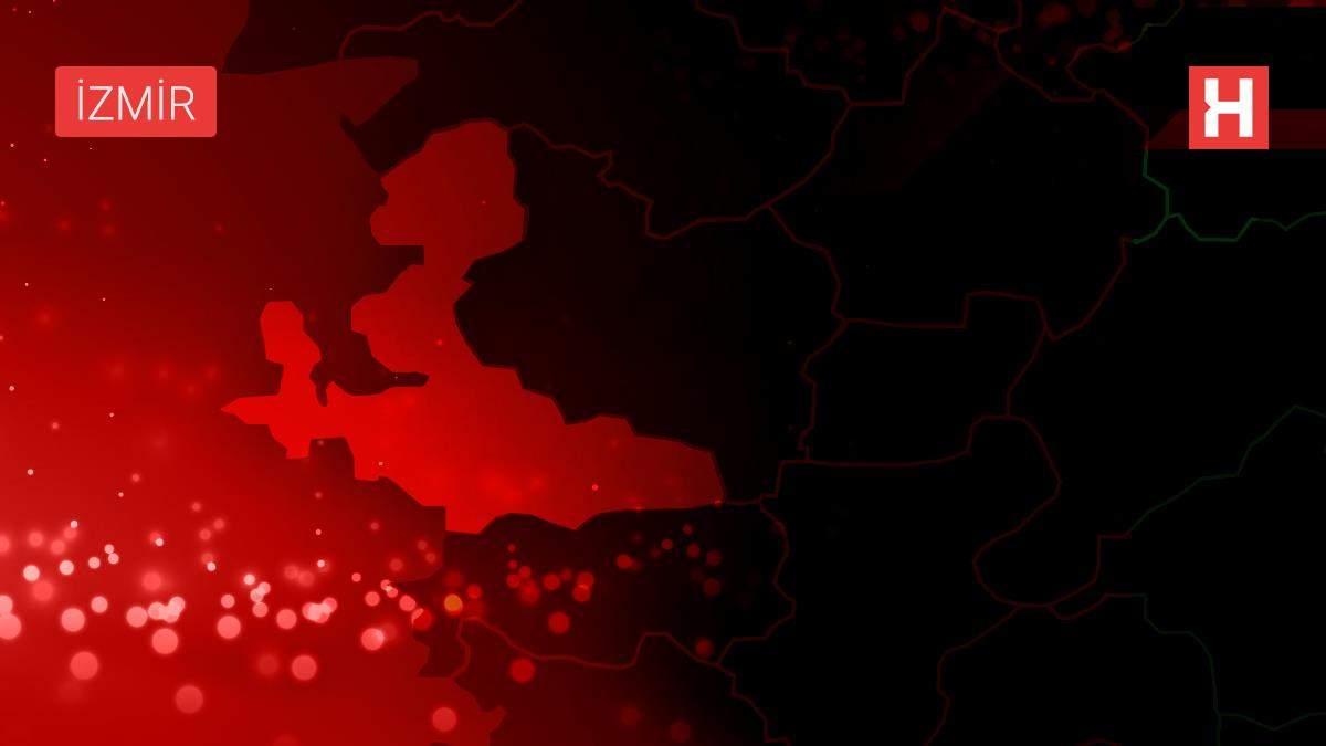 İzmir de kışlaya yönelik  sabotaj  girişimi