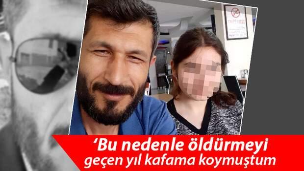 Kayseri'de 15 yaşında baba katili oldu! Sözleri kan dondurdu