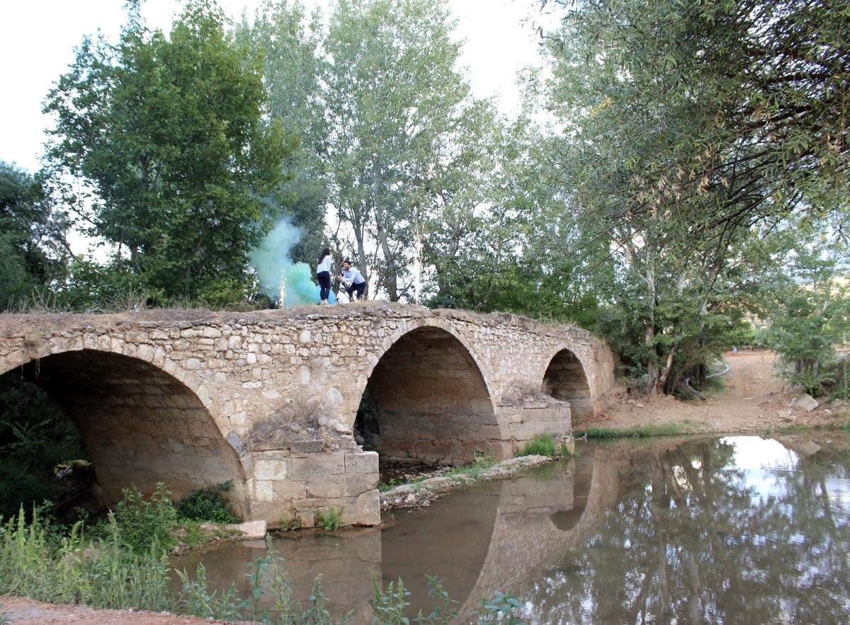 800 yıllık tarihi  köprüde tarihi  anlar
