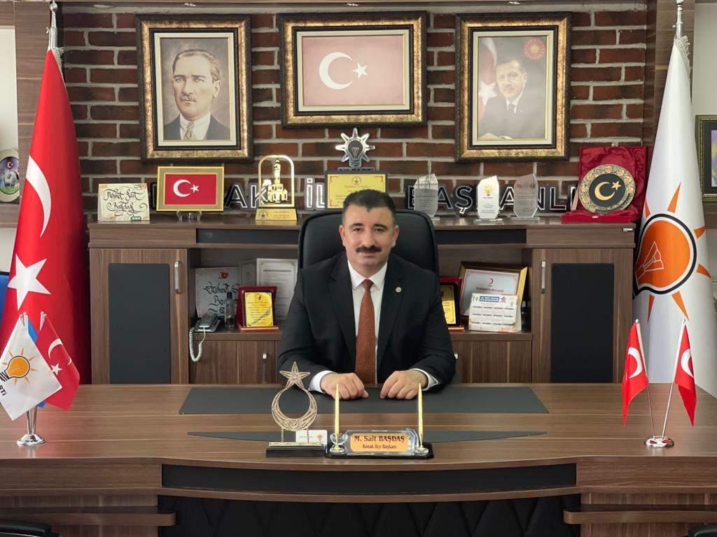 Başkan Başdaş: Kılıçdaroğlu'nu Konak'ta Gene yanılttılar!
