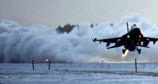 ABD'den Suriye'deki terör örgütü El Kaide liderine hava saldırısı