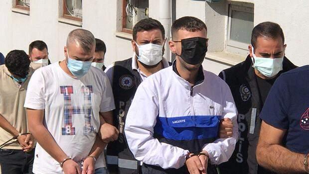 Adana'da 37 milyonluk vurgun! 4 şüpheli tutuklandı