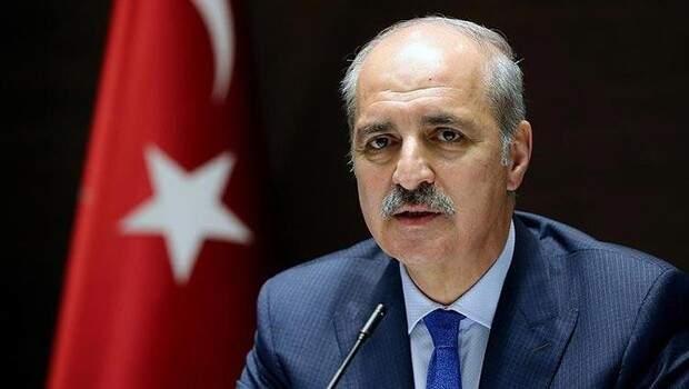 AK Parti Genel Başkanvekili Kurtulmuş'tan 12 Eylül darbesinin 41. yılı paylaşımı