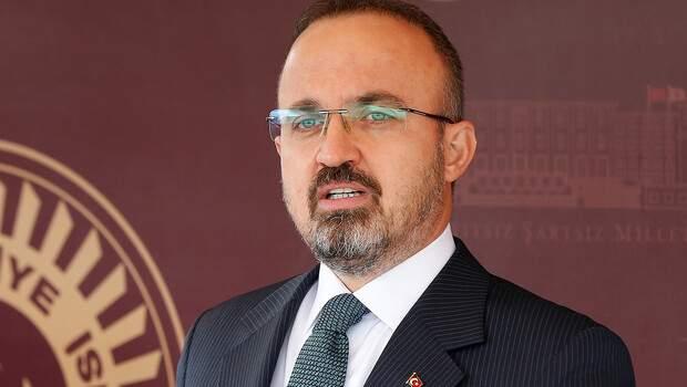 AK Parti'li Turan, Kılıçdaroğlu'nun 12 Eylül darbesinin 41. yılı paylaşımına tepki