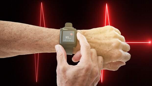 Akıllı saatler sayesinde dikkat çekti… Kalp atış hızınız sağlığınız hakkında ne söylüyor?