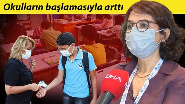 Bilim Kurulu Üyesi Prof. Dr. Yavuz'dan norovirüs uyarısı! Okulların başlamasıyla arttı