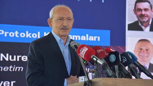 CHP Genel Başkanı Kılıçdaroğlu: En büyük kaybımız; yüksek yetenekli insanların geleceğini dışarıda aramalarıdır