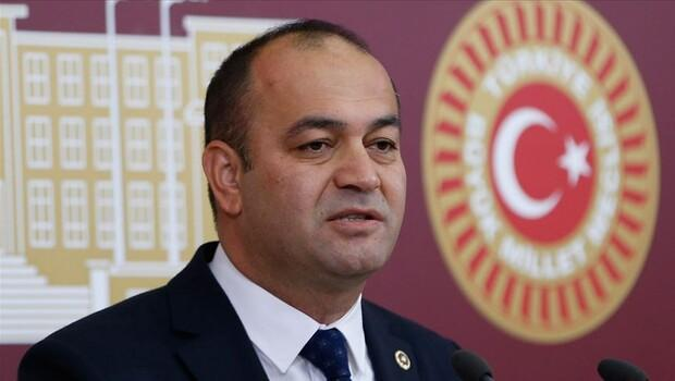 CHP'li Karabat'a şantaj davasında karar çıktı