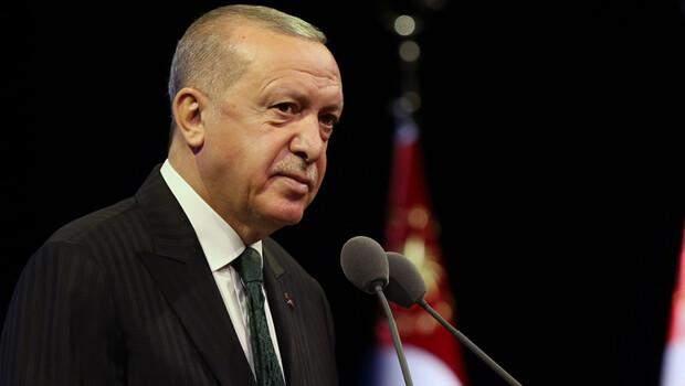 Cumhurbaşkanı Erdoğan ABD'den yurda döndü