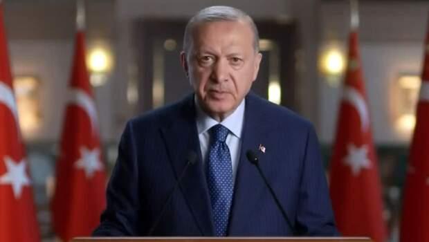 Cumhurbaşkanı Erdoğan: Başarıda en büyük pay kadınların