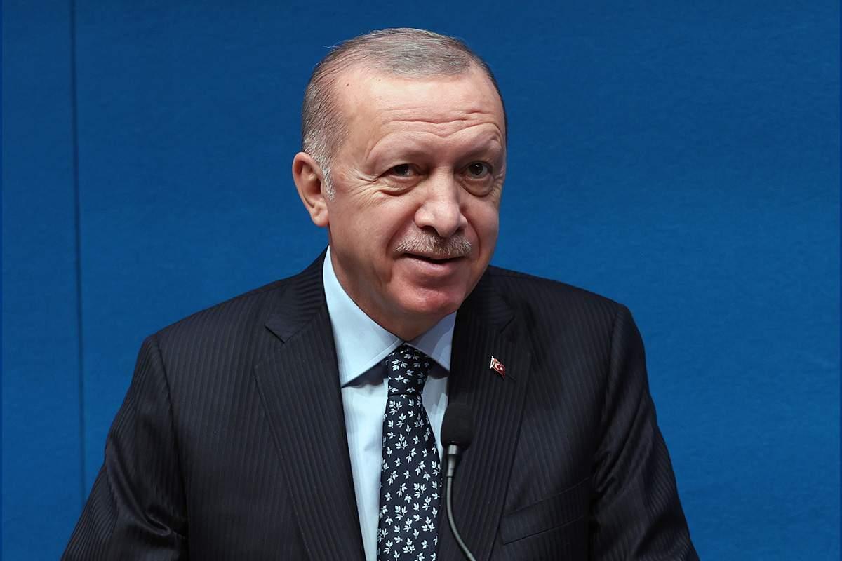 Cumhurbaşkanı Erdoğan: 'Terör örgütlerine kaptıracak tek bir gencimiz, tek bir evladımız yoktur'