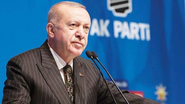 Erdoğan'dan Mersin'de seçim mesajı: 'Her eleştiriye anında cevap vereceğiz'
