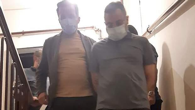 FETÖ üyesi olmak suçundan aranan şüpheli hücre evinde yakalandı