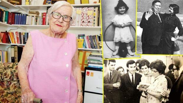 Hocaların hocası 100 yaşında! 'İyi ki yaşamışım, iyi ki hocalık etmişim'
