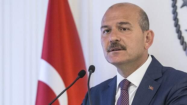 İçişleri Bakanı Süleyman Soylu'dan 12 Eylül darbesinin 41. yılı açıklaması: