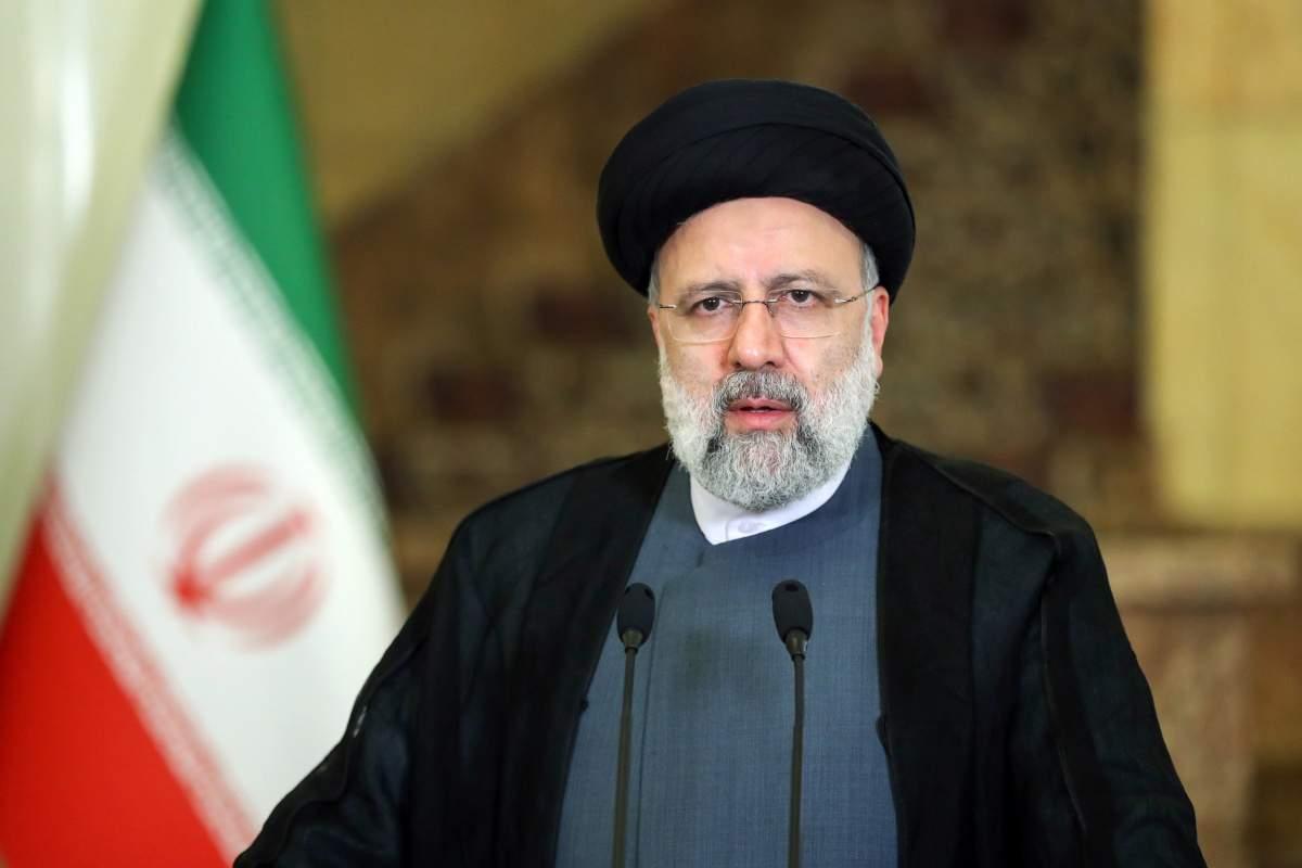 İran Cumhurbaşkanı Reisi: 'ABD, yaptırım uygulamayı yeni savaş aracı olarak kullanıyor'