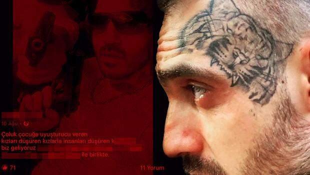 İzmir'de dövme sanatçısının feci sonu