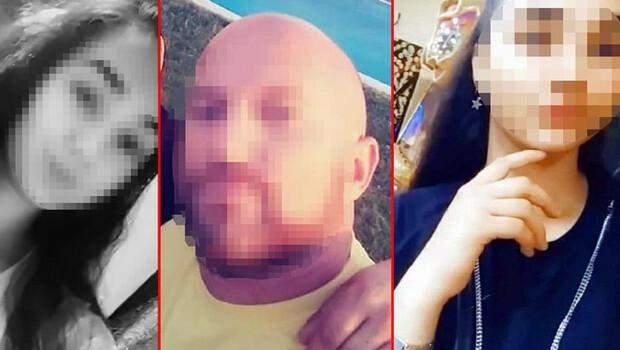 İzmir'de iğrenç olay! Kızına cinsel istismarı ses kaydıyla ortaya çıktı