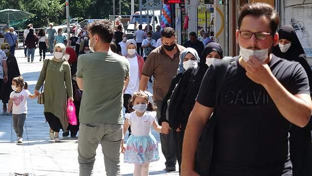 Prof. Dr. Aydın: Karadeniz'de yüksek koronavirüs vakalarının nedeni değişen nüfus hareketi