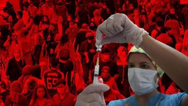 Son dakika haberi: 21 Eylül corona virüsü tablosu ve vaka sayısı Sağlık Bakanlığı tarafından açıklandı!