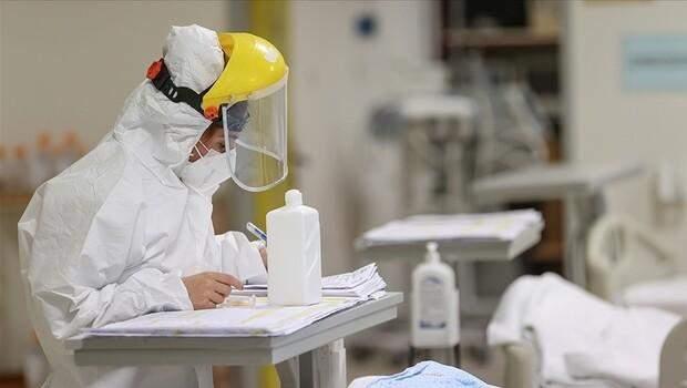 Son dakika haberi: 26 Eylül corona virüsü tablosu ve vaka sayısı Sağlık Bakanlığı tarafından açıklandı!