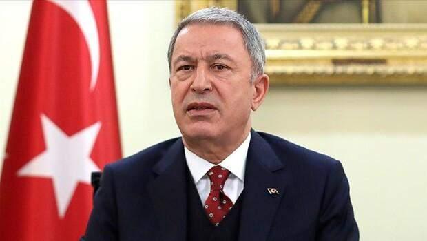 Son dakika haberi: Bakan Akar açıkladı… Terörle mücadelede çarpıcı rakamlar!